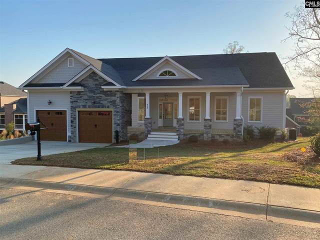 828 Blue Quill Court, Lexington, SC 29072 (MLS #503920) :: The Neighborhood Company at Keller Williams Palmetto
