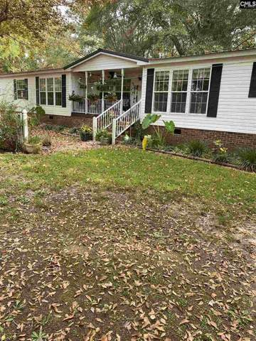 132 Mollys Rock Road, Newberry, SC 29108 (MLS #504055) :: EXIT Real Estate Consultants