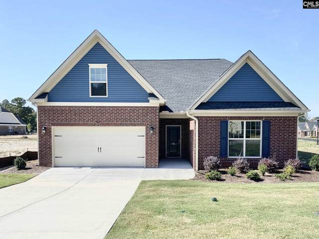 736 Mill Point Way, Elgin, SC 29045 (MLS #504063) :: EXIT Real Estate Consultants