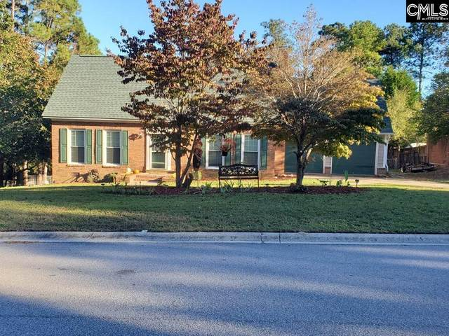 137 Wood Fox Drive, Elgin, SC 29045 (MLS #504066) :: Fabulous Aiken Homes