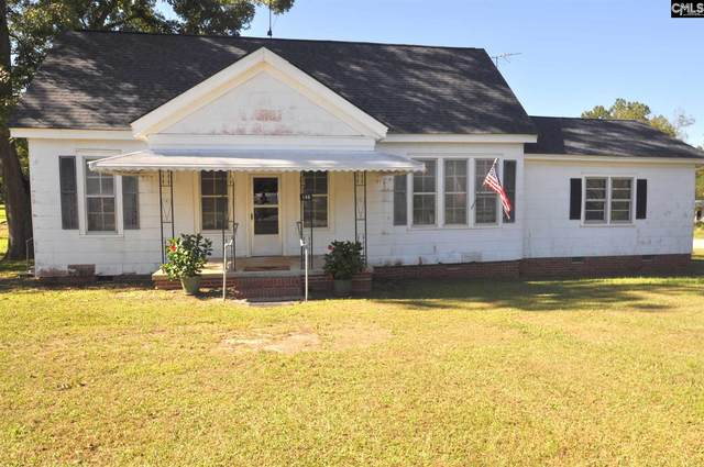 148 Abrams Street, Silverstreet, SC 29145 (MLS #504103) :: The Olivia Cooley Group at Keller Williams Realty
