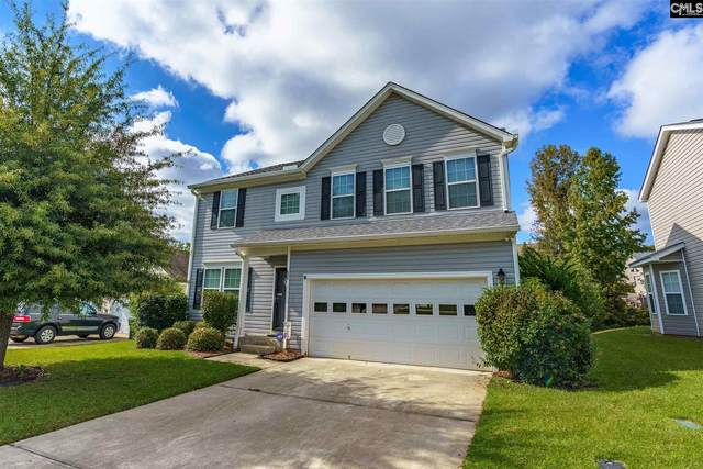544 Turkey Pointe Lane, Chapin, SC 29036 (MLS #504289) :: NextHome Specialists