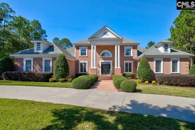 203 Brookwood Forest Drive, Blythewood, SC 29016 (MLS #504445) :: The Olivia Cooley Group at Keller Williams Realty