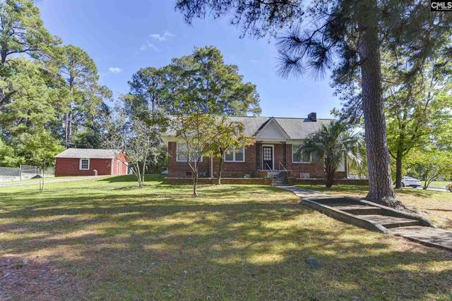 3400 Coles Road, Columbia, SC 29203 (MLS #504454) :: Gaymon Realty Group