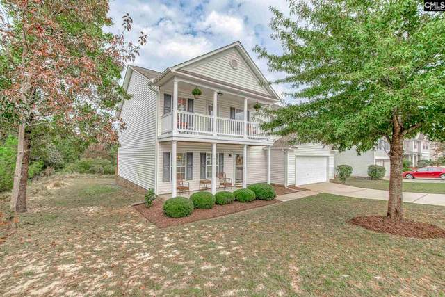 248 Indigo Springs Drive, Columbia, SC 29229 (MLS #504456) :: The Latimore Group