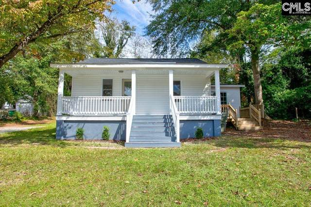 1810 Second Avenue, Camden, SC 29020 (MLS #504457) :: Gaymon Realty Group