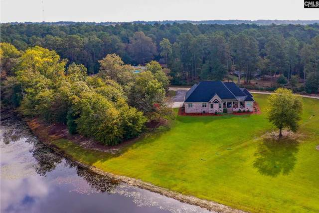 146 Dixieland Trail, Leesville, SC 29070 (MLS #504525) :: EXIT Real Estate Consultants