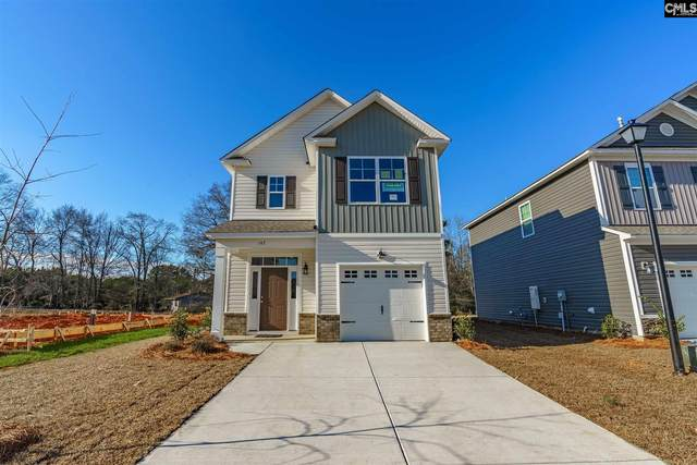 147 Wahoo Circle, Irmo, SC 29063 (MLS #504531) :: Metro Realty Group