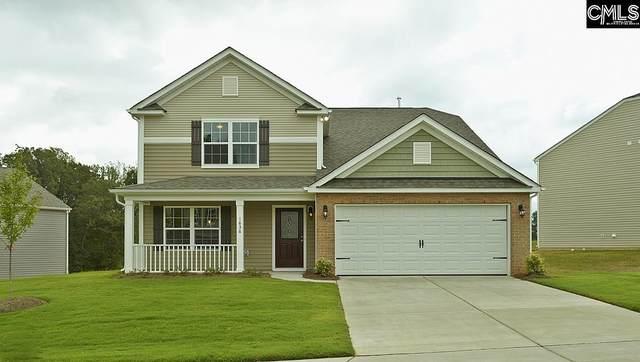 204 Valley Ridge Court, Lexington, SC 29072 (MLS #504562) :: EXIT Real Estate Consultants
