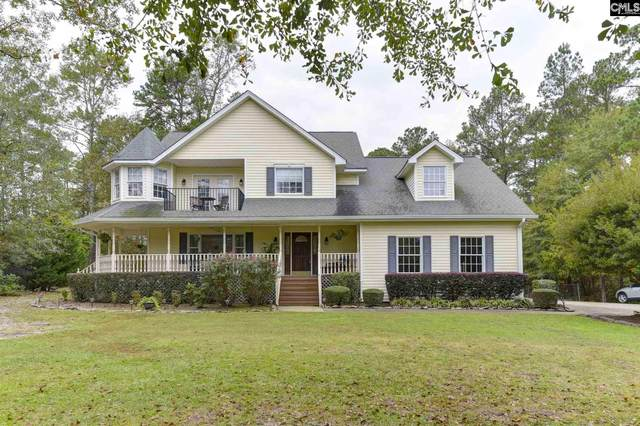 236 Embree Lane, Gilbert, SC 29054 (MLS #504603) :: EXIT Real Estate Consultants