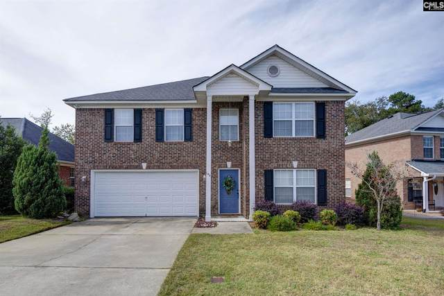 183 Derby Drive, West Columbia, SC 29170 (MLS #504607) :: Gaymon Realty Group