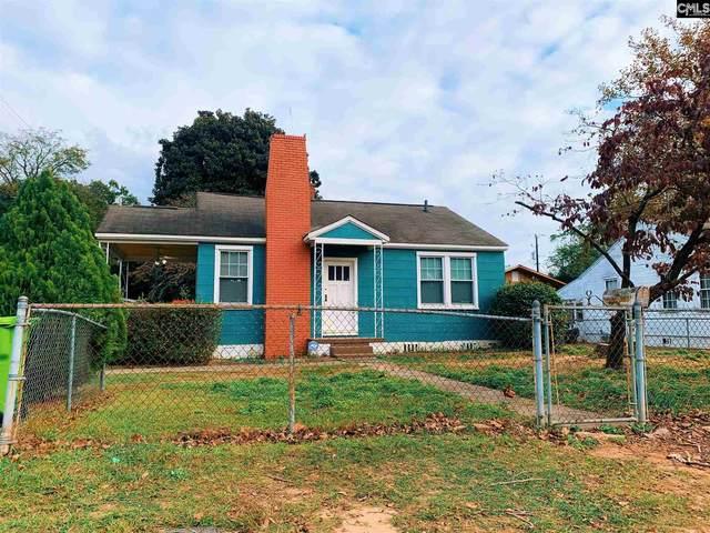 320 Virginia Street, Columbia, SC 29201 (MLS #504615) :: Resource Realty Group