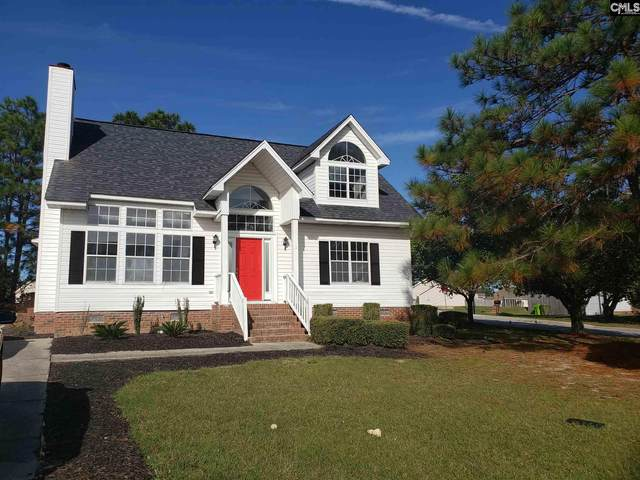 2 N Crossing Court, Columbia, SC 29229 (MLS #504642) :: The Olivia Cooley Group at Keller Williams Realty