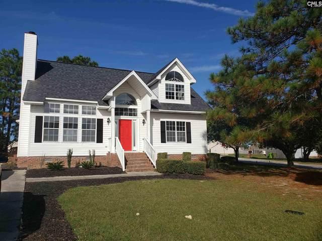 2 N Crossing Court, Columbia, SC 29229 (MLS #504642) :: Home Advantage Realty, LLC