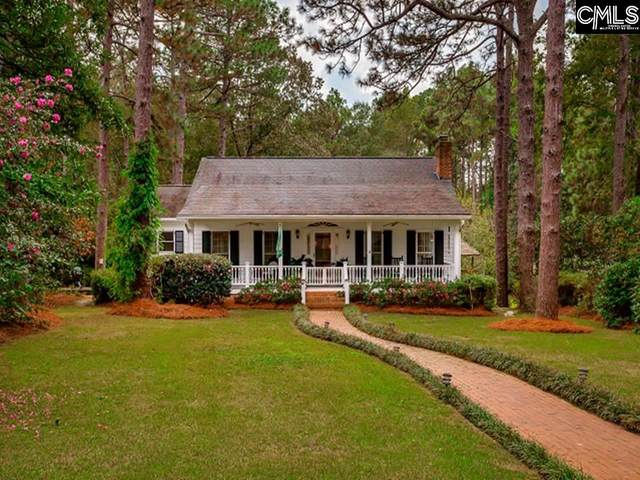 178 Hunts End Lane, Camden, SC 29020 (MLS #504691) :: The Olivia Cooley Group at Keller Williams Realty