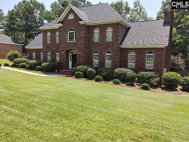 104 Char Oak Drive, Columbia, SC 29212 (MLS #504720) :: Fabulous Aiken Homes