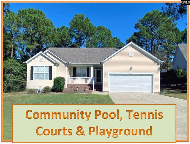 317 Coulter Pine Lane, Columbia, SC 29229 (MLS #504751) :: The Neighborhood Company at Keller Williams Palmetto