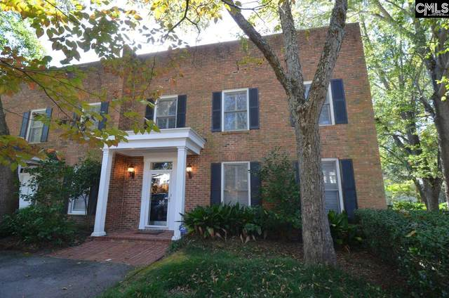 35 Quinine Hill, Columbia, SC 29204 (MLS #504778) :: Resource Realty Group