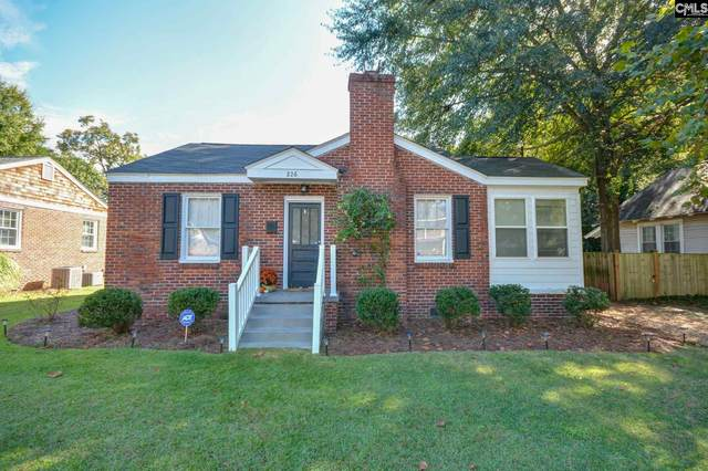 226 S Walker Street, Columbia, SC 29205 (MLS #504920) :: The Olivia Cooley Group at Keller Williams Realty
