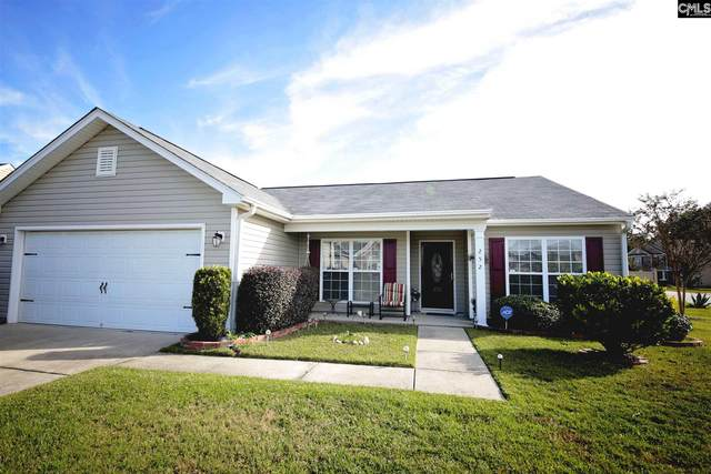 252 Alexander Pointe Drive, Hopkins, SC 29061 (MLS #504978) :: The Olivia Cooley Group at Keller Williams Realty