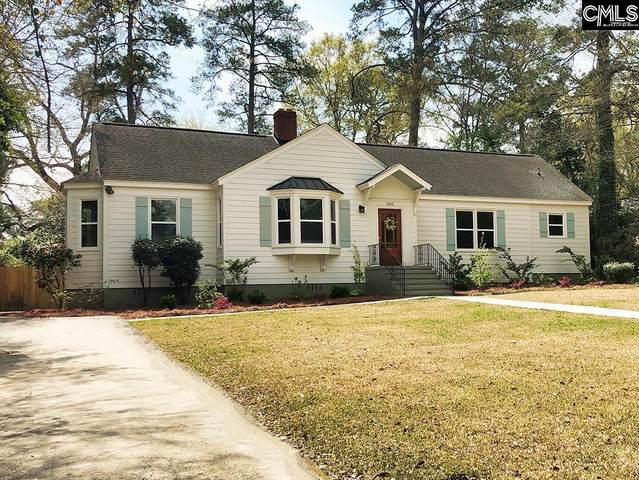 4010 Parkman Drive, Columbia, SC 29206 (MLS #505071) :: Home Advantage Realty, LLC