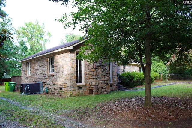 1431 Elmtree Road, Columbia, SC 29209 (MLS #505130) :: The Olivia Cooley Group at Keller Williams Realty