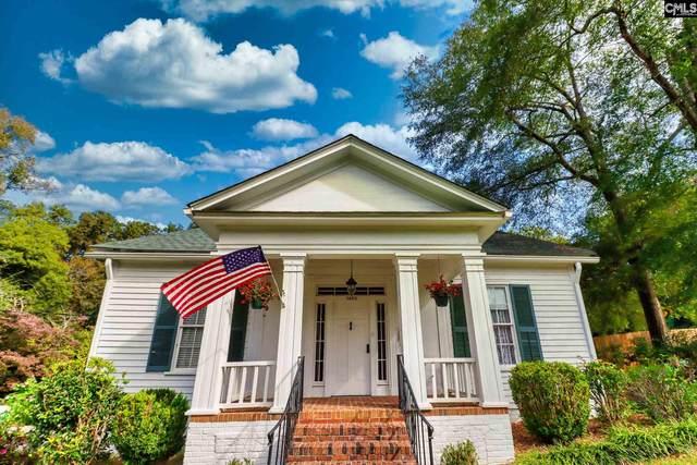 1450 Calhoun Street, Newberry, SC 29108 (MLS #505188) :: The Neighborhood Company at Keller Williams Palmetto