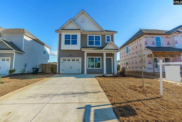 146 Wahoo Circle, Irmo, SC 29063 (MLS #505268) :: Metro Realty Group