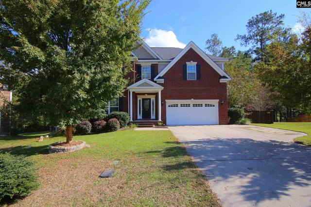738 Sparrow Hawk Court, Blythewood, SC 29016 (MLS #505307) :: The Olivia Cooley Group at Keller Williams Realty