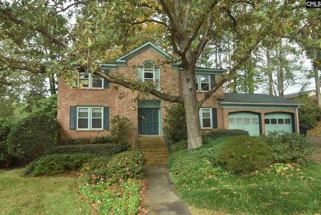 883 Pine Forest Court, Columbia, SC 29210 (MLS #505309) :: The Shumpert Group