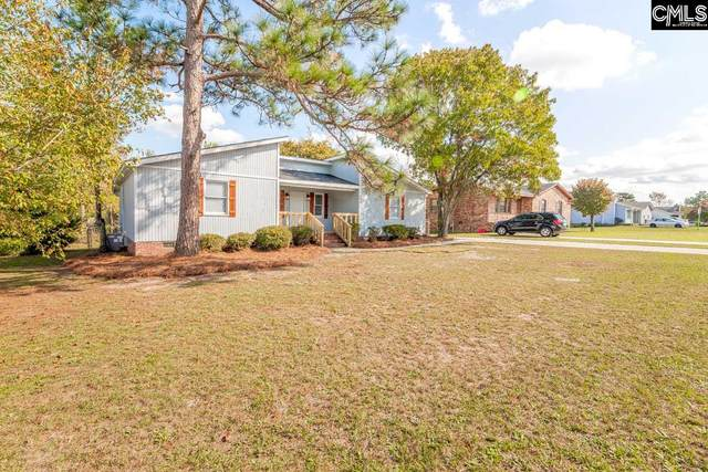 304 Old Iron Road, Columbia, SC 29223 (MLS #505320) :: The Olivia Cooley Group at Keller Williams Realty