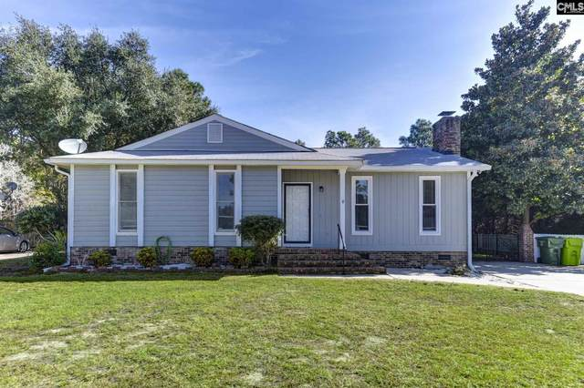 121 Halling Drive, Columbia, SC 29229 (MLS #505376) :: The Olivia Cooley Group at Keller Williams Realty