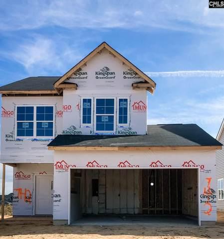 742 North Pinewalk Way Lot #27, Elgin, SC 29045 (MLS #505381) :: Gaymon Realty Group