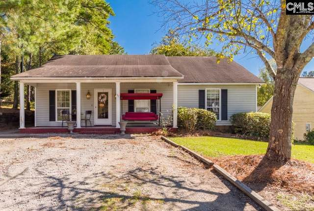 97 Chadford Road, Irmo, SC 29063 (MLS #505502) :: EXIT Real Estate Consultants