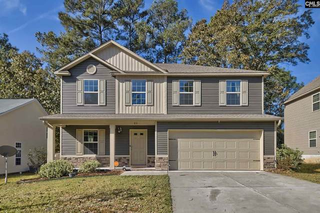 82 Acropolis Court, Columbia, SC 29209 (MLS #505536) :: EXIT Real Estate Consultants