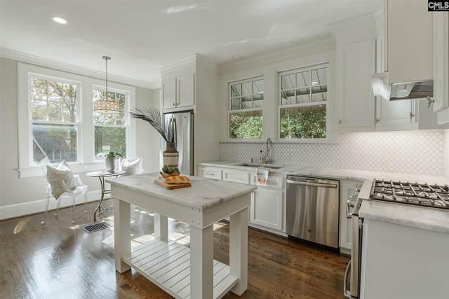 1701 Pinewood Drive, Columbia, SC 29205 (MLS #505550) :: Disharoon Homes
