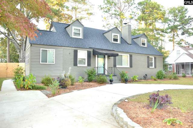 4111 Yale Avenue, Columbia, SC 29205 (MLS #505673) :: EXIT Real Estate Consultants