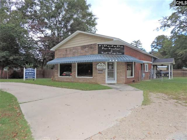 567 W Church Street, Batesburg, SC 29006 (MLS #505685) :: EXIT Real Estate Consultants