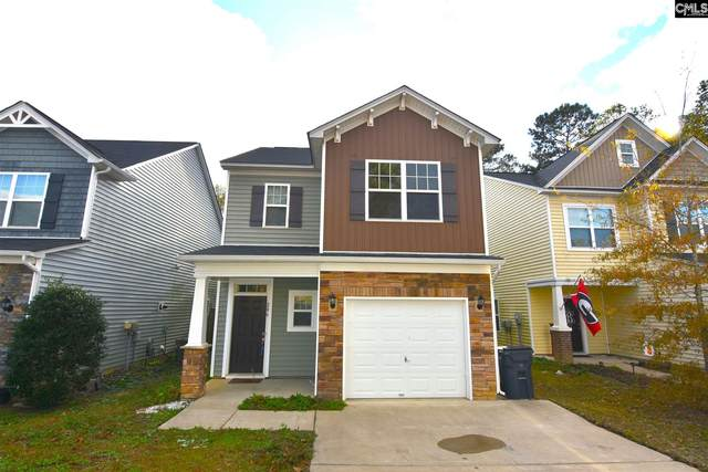 206 Stanley Court, Lexington, SC 29073 (MLS #505785) :: The Neighborhood Company at Keller Williams Palmetto