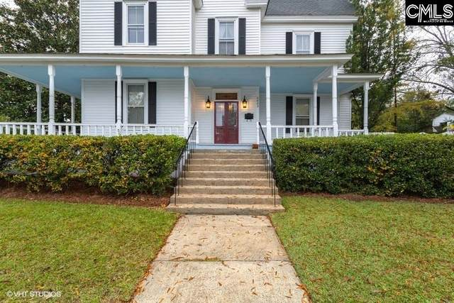 2003 Johnstone Street, Newberry, SC 29108 (MLS #505920) :: The Olivia Cooley Group at Keller Williams Realty