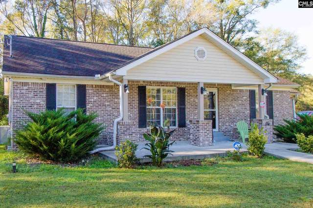 104 Old Clarkson Road, Hopkins, SC 29061 (MLS #506041) :: The Meade Team