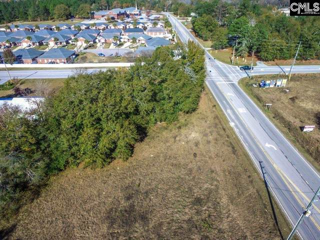1408 Pisgah Church Road, Lexington, SC 29073 (MLS #506052) :: EXIT Real Estate Consultants