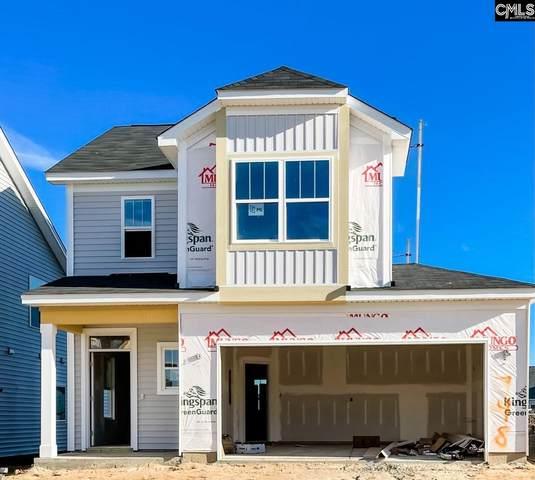 748 North Pinewalk Way Lot #26, Elgin, SC 29045 (MLS #506186) :: The Olivia Cooley Group at Keller Williams Realty