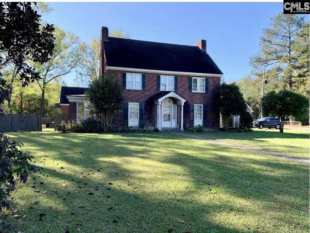 417 Saluda Avenue, Batesburg, SC 29006 (MLS #506231) :: EXIT Real Estate Consultants