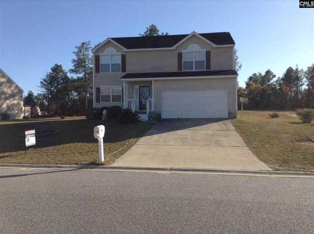 252 Woodcote Drive, Gaston, SC 29053 (MLS #506290) :: The Meade Team