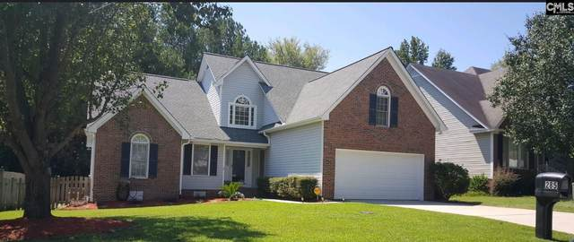 285 Newpark Place, Columbia, SC 29212 (MLS #506295) :: The Olivia Cooley Group at Keller Williams Realty