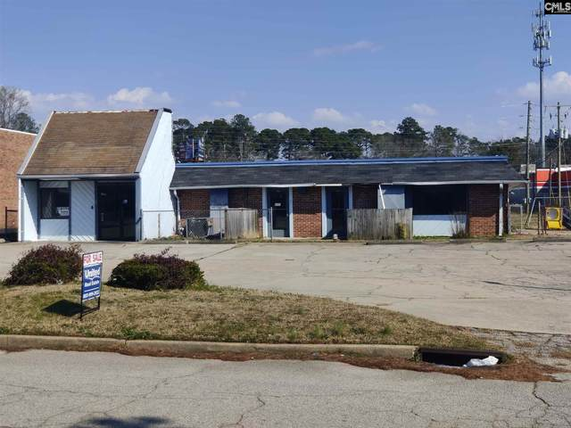 120 Commercial Drive, Columbia, SC 29212 (MLS #506434) :: The Latimore Group