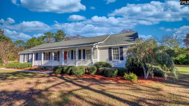 1089 Pepper Ridge Drive, Lugoff, SC 29078 (MLS #506456) :: The Olivia Cooley Group at Keller Williams Realty