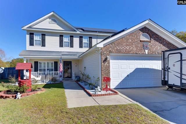 137 Cardinal Pines Drive, Lexington, SC 29073 (MLS #506540) :: The Shumpert Group