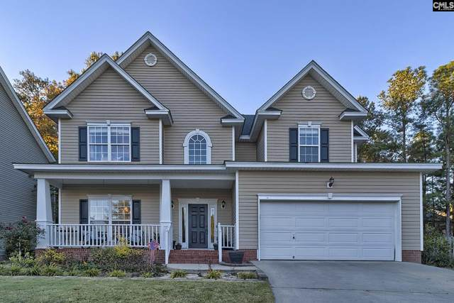 25 Dulaney Court, Columbia, SC 29229 (MLS #506563) :: EXIT Real Estate Consultants